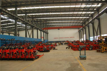 Changsha Changtan Geological Equipment Co.,Ltd